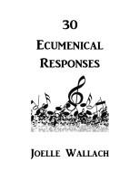 30 Ecumentical Responses Clean Sibelius Score001